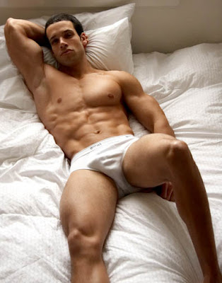 SEXIEST BLACK and LATINO MEN