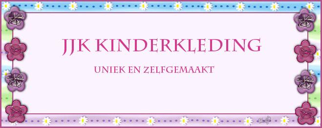JJK- kinderkleding