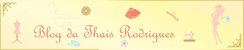 Thais Rodrigues