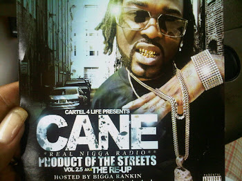 Cane Cartel Music Group