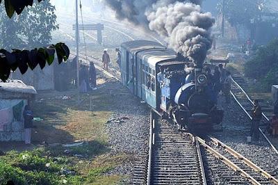 ダージリン・ヒマラヤ鉄道の画像 p1_8