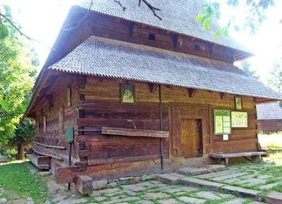 マラムレシュの木造聖堂群の画像 p1_9