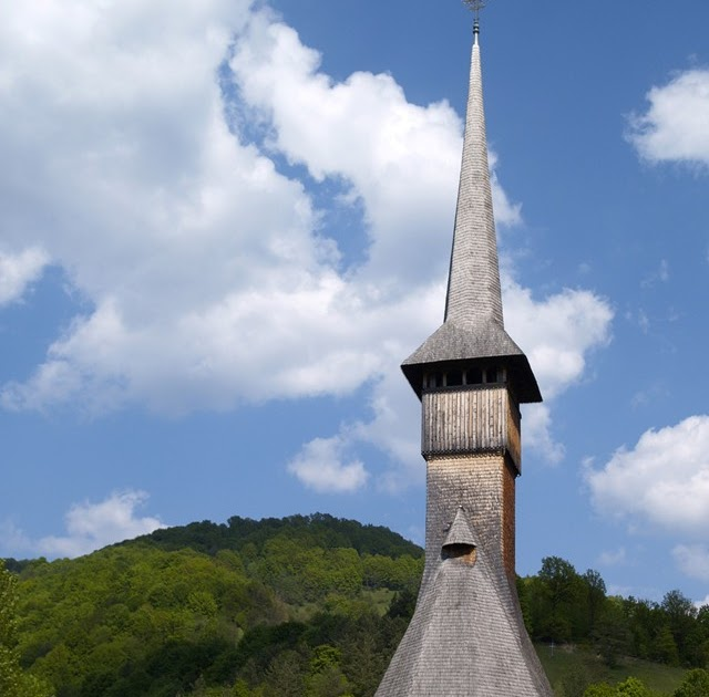 マラムレシュの木造聖堂群の画像 p1_1