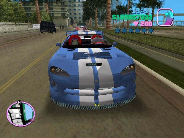 Trucos para Gta Vice City Pc