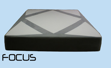 """FOCUS MATTRESS COVER"""