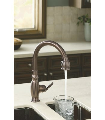Kohler K-691 Vinnata Secondary Kitchen Sink Faucet