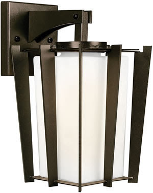 Access 20340 Nereus Large Wet Location Wall Lantern