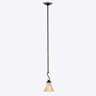 Quoizel DH1506PN Duchess Piccolo Pendant Light