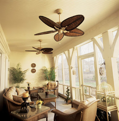 Fanimation FP4320LT Belleria 5 Blade Ceiling Fan