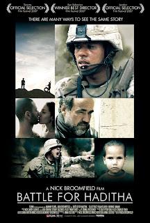 Filme Poster Battle for Haditha - A Batalha por Haditha DVDRip RMVB Legendado