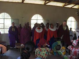 Wazungu Maasai