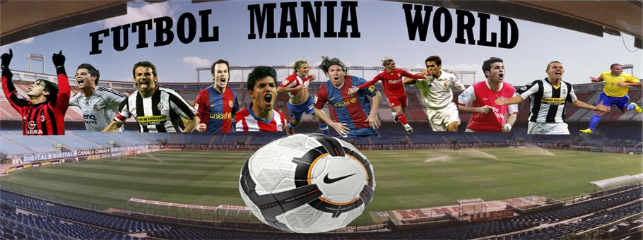 Futbol Mania World