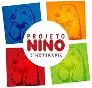 Projeto Nino - Animais Terapeutas