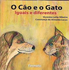 Livro: O cão e o gato