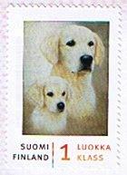 Selo da Finlândia