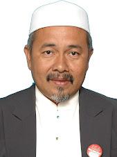 Dato Tuan Ibrahim Tuan Man
