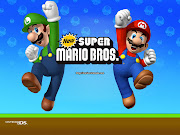 Two years later, a new video game called Mario Bros. .