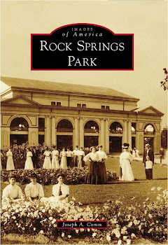 Images of America: Rock Springs Park