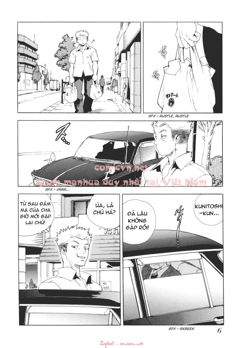 Aiki chap 8 - Trang 6