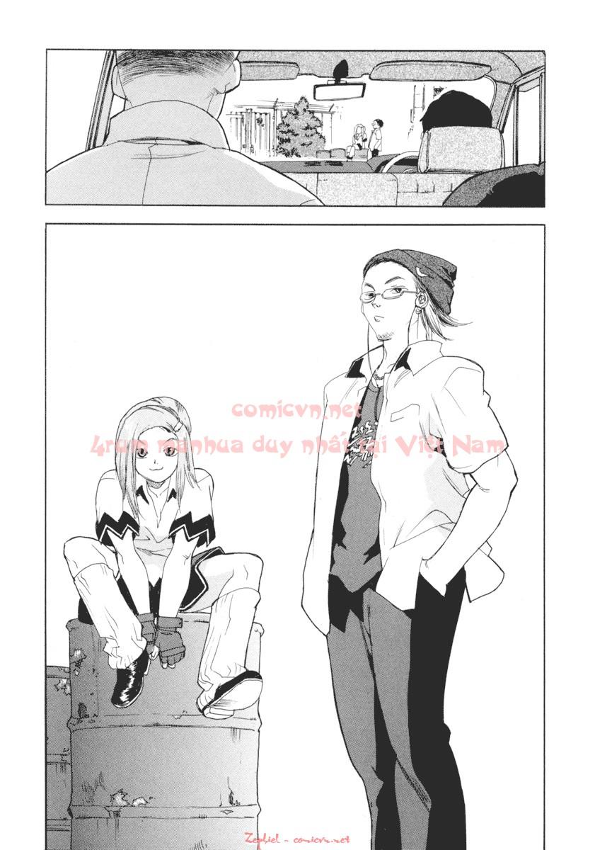 Aiki chap 8 - Trang 14
