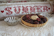 """Summer"" embroidery"