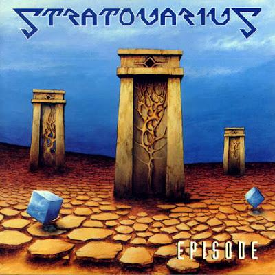 Stratovarius 5