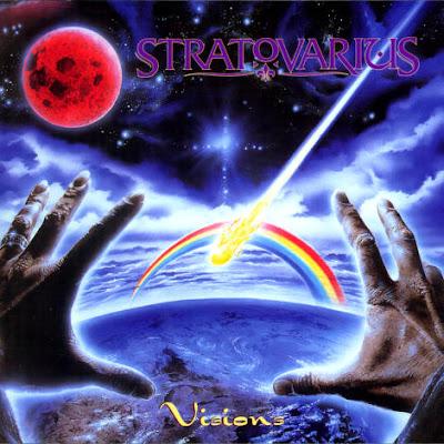 Stratovarius 6