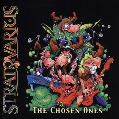 Stratovarius 10