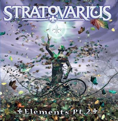 Stratovarius 14