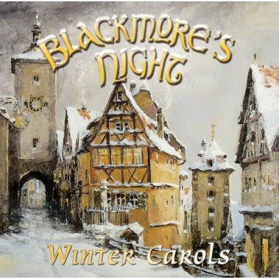 Blackmore's Night [Juglares de Hoy en Día] 4