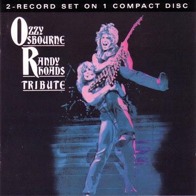 Descargas-Metal: OZZY OSBOURNE Ozzy Osbourne Tribute