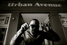 Urban Avenue website