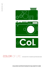 COLOR OF LIFE Branding...
