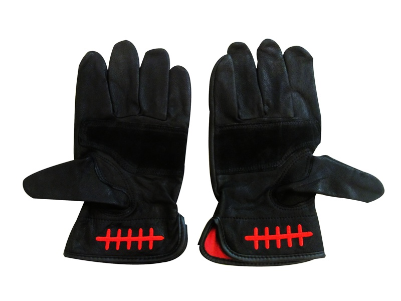 loser machine gloves