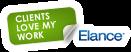 Elance Perfect 5.0 Ranking