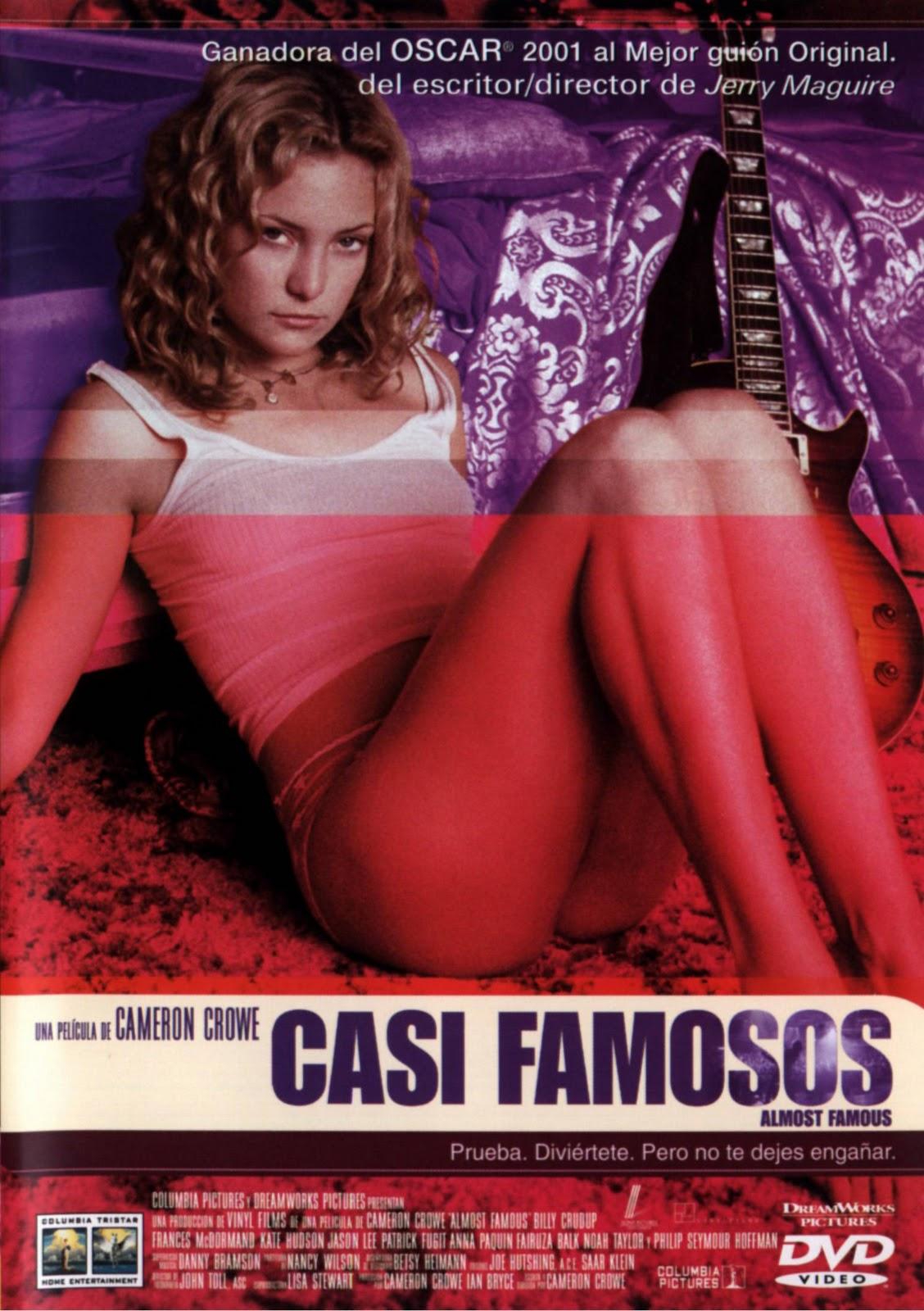 Casi Famosos (2000)