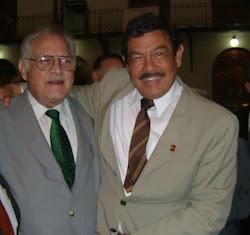 Don Engenio Méndez Docurro, Padrino de la Generación ESIME 64