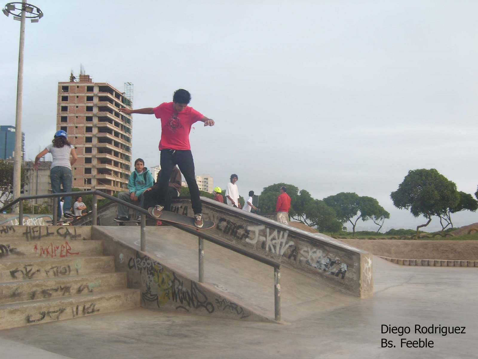 Imagenes de Skate.