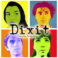 DIXIT 2009