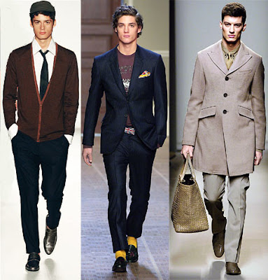 2010 Men Fashion Trends