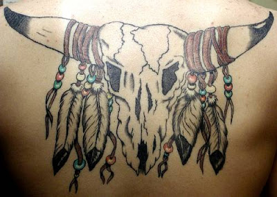 Popular Among Animal Tattoo Designs-1