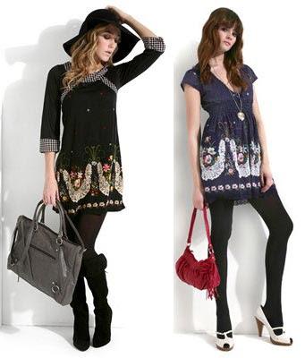 Darimeya Tunic Dresses 2010