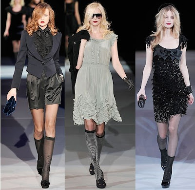 Milan Women Fashion Trend, Trend Fashion Of Milan