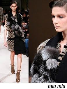 Women Fashion Trends Winter 2009/2010, Fashion Trend Winter Of Women