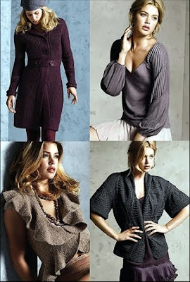 Trend Winter Fashion Collection