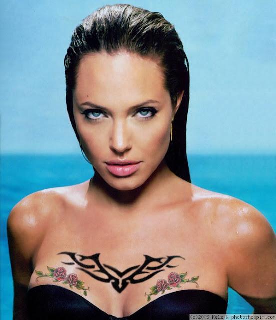 Female Tattoo, Female Tattoo Design