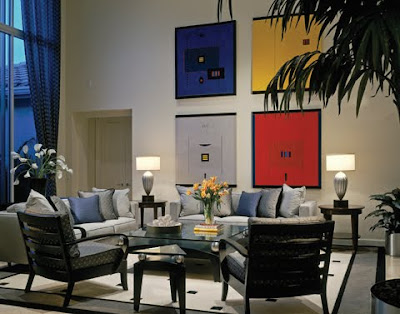 Contemporary Living Room Furniture Design, Contemporary Living Room, Living Room Design
