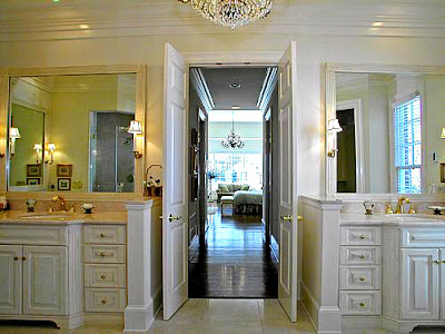Cabinets Of Bathroom Design, Bathroom Interior Design