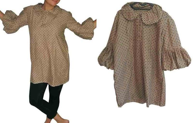 Batik Indonesia: Casual Batik Clothes