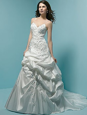New Women Wedding Dress